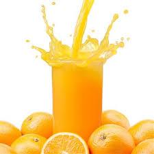 فرایند تولید کنسانتره پرتقال