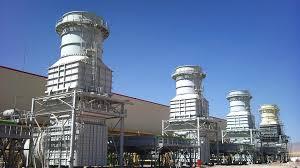 فایل ورد Word پروژه بررسی و معرفی بخشهای مختلف نیروگاه گازی