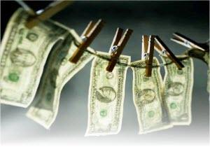 دانلود فایل ورد Word پایان نامه  بررسی پولشویی و راه های مبارزه با آن