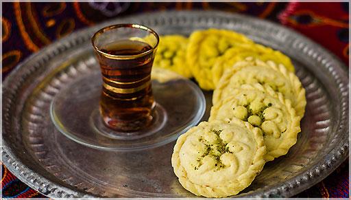 پروژه طراحی کارخانه صنایع غذایی کلمپه (کلوچه)