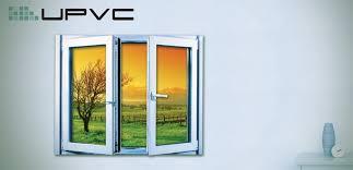 پاورپوینت در و پنجره یو پی وی سی