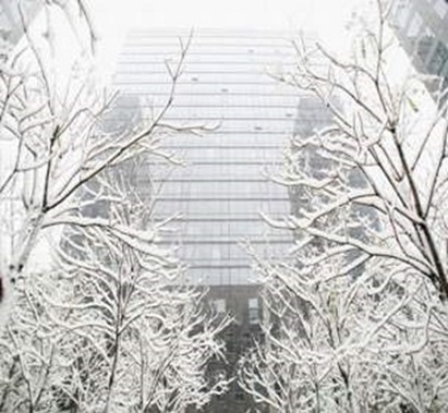 پاورپوینت بررسی اقلیم سرد و کوهستانی