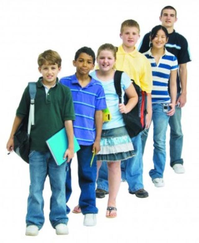 پاورپوینت بررسی دوره نوجوانی