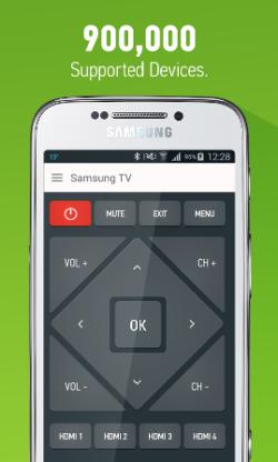 ابزار مناسب کنترل تلویزیون!  یکی از کاربردیترین برنامههای ریموت کنترل در دستان شماست!  شما با استفاده از این برنامه میتوانید تلویزیون و کلیهی دست