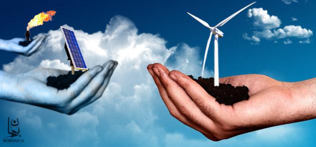 دانلود فایل ورد Word پروژه  بررسی نیروگاههای انرژی تجدید پذیر
